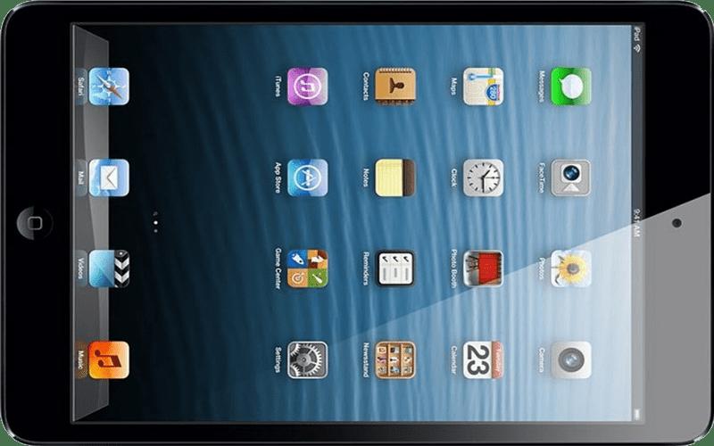 After-Ekran Değişimi