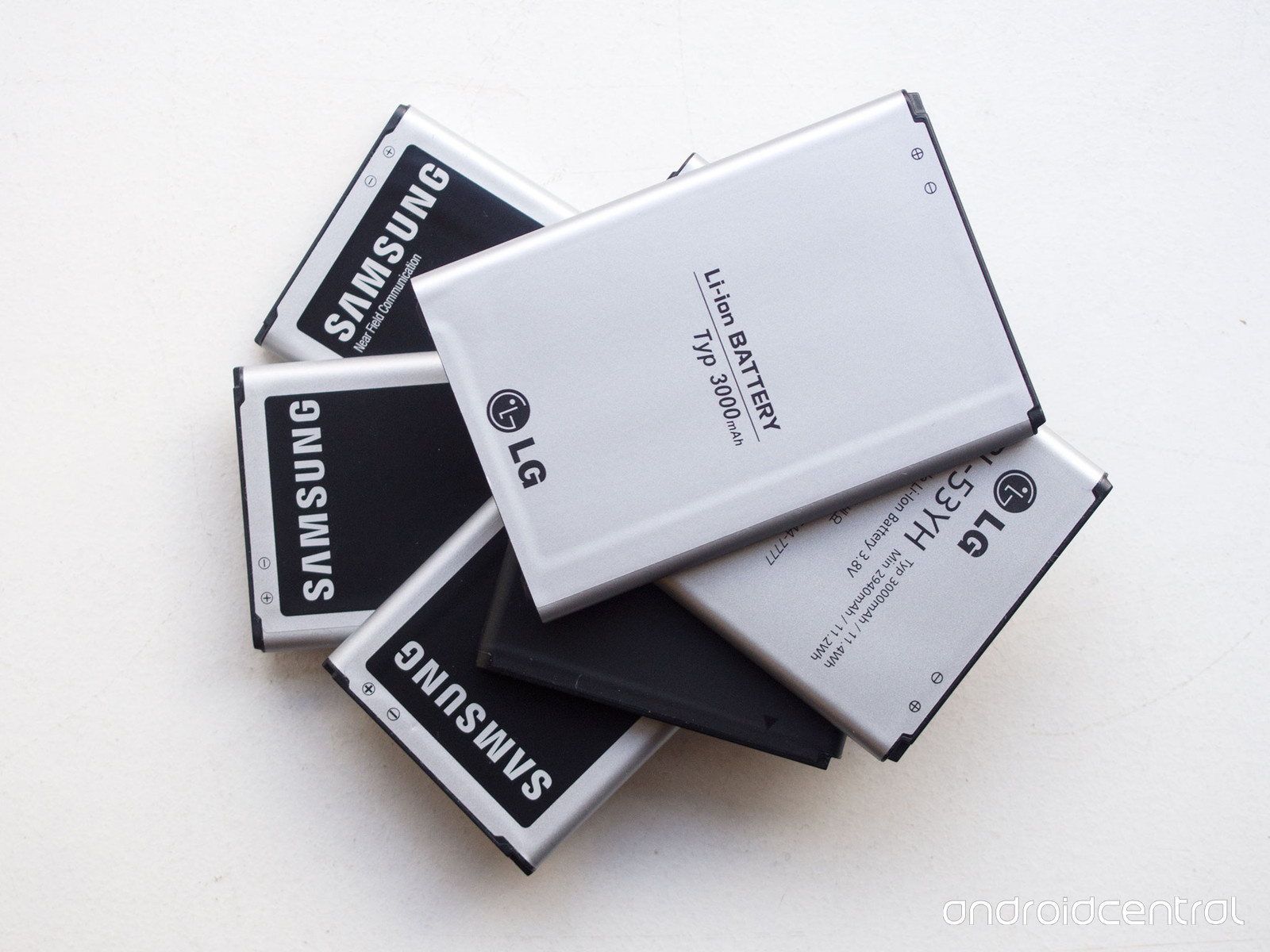 Telefon Bataryası