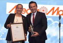Photo of Yılın en itibarlı teknoloji perakendecisi MediaMarkt seçildi.