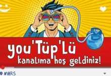 Photo of You'TÜP'lü Kanalıma Hoş Geldiniz! Mine Sota'dan 'Aboo' dedirtecek kitap!