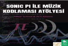 Photo of Gençlerden gençlere ücretsiz müzik kodlama atölyesi!