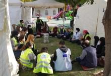 Photo of Afet Platformu, Dünya Gönüllüler Günü'nde herkesi bir STK'da gönüllü olmaya davet ediyor.
