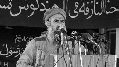 Photo of Şehid Abdullah Azzam Kimdir?
