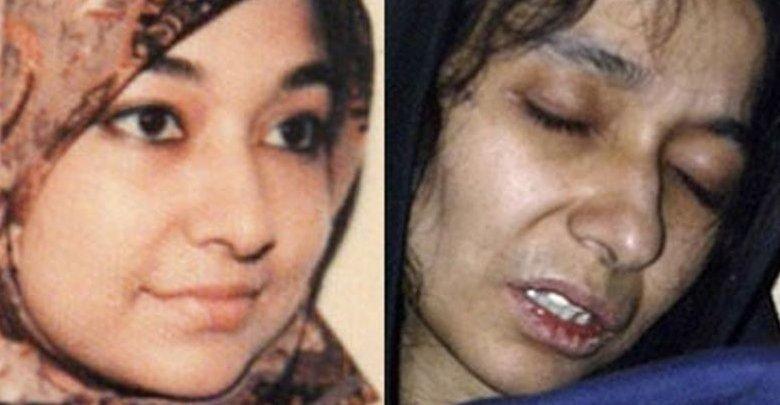 Dr. Afiye Sıddıki'ye Özgürlük! | Genç Müslümanlar