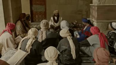 Photo of İmam Ahmed bin Hanbel Dizisi 4. Bölüm – Türkçe Altyazılı HD