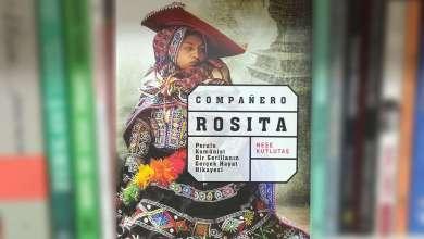 Photo of Yoldaş Rosita'dan Kardeş Rosita'ya – Bir Gerillanın Gerçek Hayat Hikayesi