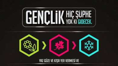 Photo of Gençlik Rehberi – Poster