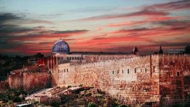 Photo of Kudüs'ün Tarihine Kısa Bir Yolculuk