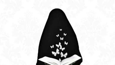 Photo of Hz. Meryem – Kuran'ı Kerim'de Övülen Hanımlar