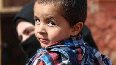 Photo of Suriye hapishanelerinde çocuk büyütmek: 'Çığlıkları duymasın diye kulaklarını tıkıyordum'