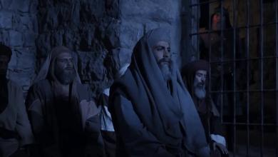 Photo of İmam Ahmed bin Hanbel Dizisi 20. Bölüm – Türkçe Altyazılı HD