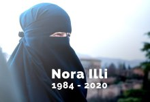 Photo of İsviçreli Müslüman Davetçi Nora Illi Vefat Etti