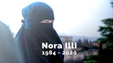 Photo of İsviçreli Müslüman Davetçi Nora Illi 36 Yaşında Vefat Etti