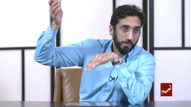Photo of Bakara Suresi Tefsiri 23. Bölüm – Nouman Ali Khan