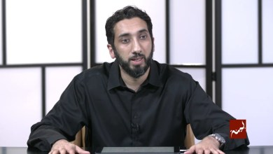 Photo of Bakara Suresi Tefsiri 24. Bölüm – Nouman Ali Khan