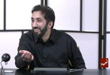 Photo of Bakara Suresi Tefsiri 28. Bölüm – Nouman Ali Khan