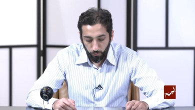 Photo of Bakara Suresi Tefsiri 29. Bölüm – Nouman Ali Khan