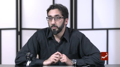 Photo of Bakara Suresi Tefsiri 30. Bölüm [SON] – Nouman Ali Khan
