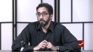Photo of Bakara Suresi Tefsiri 30. Bölüm [SON] – Nouman Ali Khan