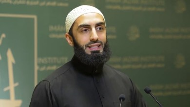Photo of Ebu Muslim el-Havlani – Ali Hammuda