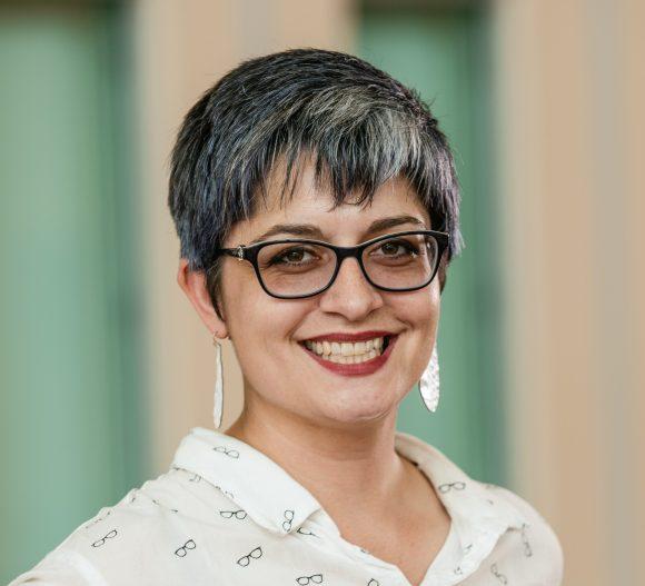 Cyra Valenzuela Benedict