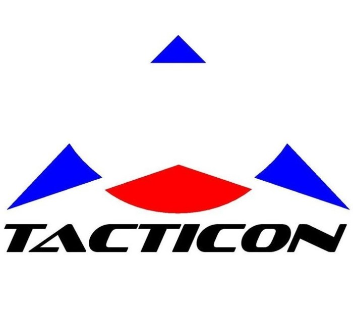 tacticon logo