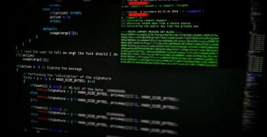 novo malware windows server
