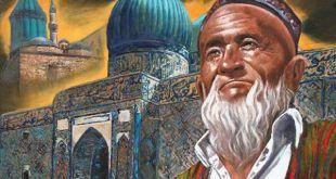 PİR-İ TÜRKİSTAN HOCA AHMET YESEVİ HAZRETLERİ