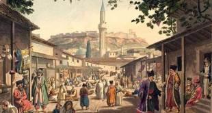 OSMANLI DEVLETİN DE MAKTUL ŞEYHÜLİSLAMLAR