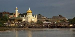 След протести: Бруней няма да екзекутира гей хора