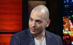 Николаос Цитиридис