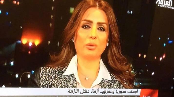 دة. عصمت حوسو - قناة العربية - المرأة ضحية الحروب والنزاعات في الوطن العربي