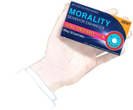 (فياجرا) للأخلاق