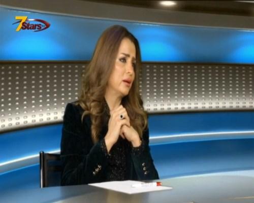 """دة. عصمت حوسو - قناة سفن ستارز الأردنية - برنامج """"كلام خاص"""" - الطلاق"""