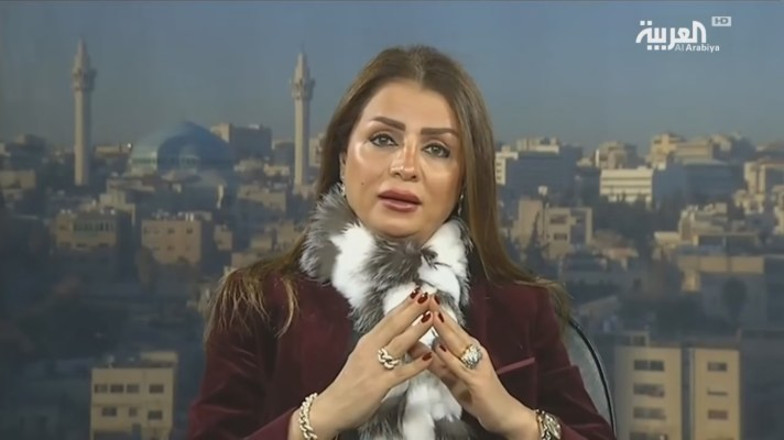 """دة. عصمت حوسو - قناة العربية - برنامج """"حرير"""" - أهمية الرعاية لمرضى السمنة"""