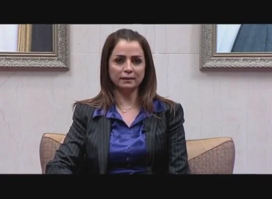 دة. عصمت حوسو - الآفات النفسية وأثرها
