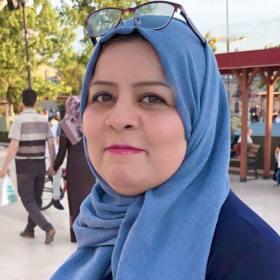 Sahar Alnajjar