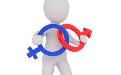 Genderinclusieve persoonlijke voornaamwoorden