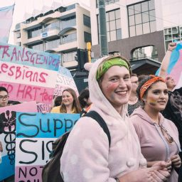 OurMarch Auckland Pride Parade