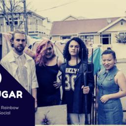 Raw Sugar April 13th