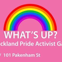 Activist Panel @AKL Pride
