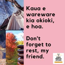 Te Reo Maori – February Phrase