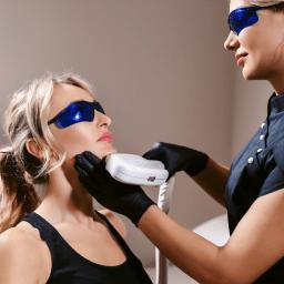 Permanent Facial Hair Removal Funding