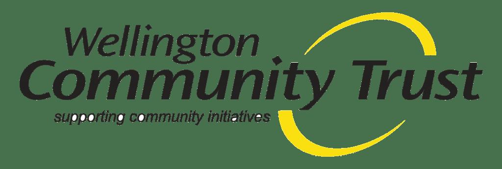 Wellington Community Trust logo