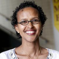 Cawo Abdi