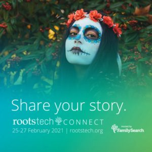 RootsTech Connect