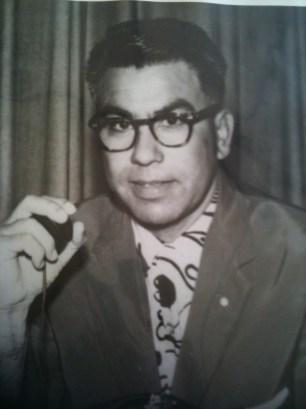 Cristóbal Tomas Portillo (1911-1997)