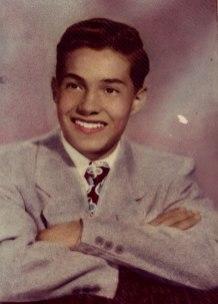 Frank Hernandez, Jr. (1932–1997)