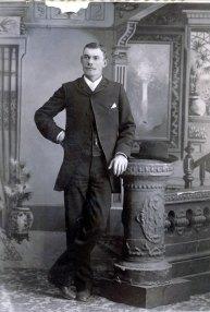 George Anthony Stoltz (1868-1950)