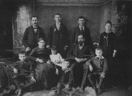 haupersfamily